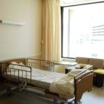 愛育病院<個室>